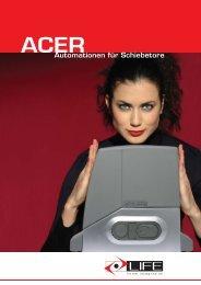 ACER - Strug & Graf