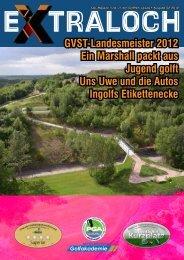 InGolf`s Etiketten Ecke - GolfPark Leipzig