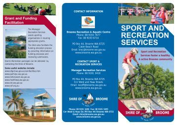 childcare guidelines for nsw sport recreation and fitness organisations