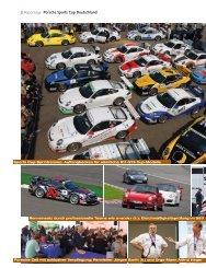   Reportage Porsche Sports Cup Deutschland - Akrapovic