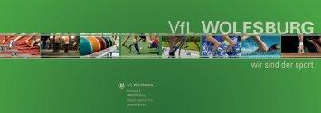 wir sind der sport - vfl-wob.de