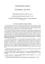 informazione globale chiarimento dall'alto - Freie Volksmission Krefeld