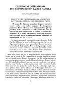Gli uomini domandano, Dio risponde con la Sua Parola - Freie ... - Page 2