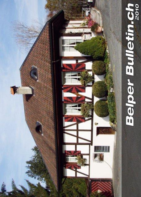 Belper Bulletin