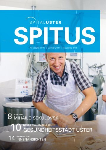 1 spitus - Spital Uster