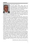 Mitteilungsblatt - Katholische Kirche Horgen - Seite 3
