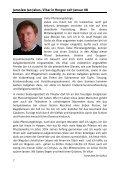 Mitteilungsblatt - Katholische Kirche Horgen - Seite 4