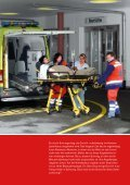Jahresbericht 2005 - Kantonsspital Aarau - Seite 5