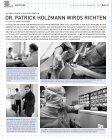 Eine gefragte Erfindung, nicht nur am Spital Zimmerberg Eine ... - Seite 6