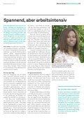 Schauplatz Spitex Nr. 4 - August 2012 - Lehrbetriebsverbund Heime ... - Page 2