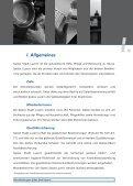 Dienstleistungen - Spitex Luzern - Seite 5
