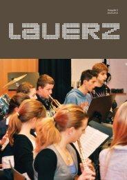 Ausgabe 3 20.03.2012 - Gemeinde Lauerz
