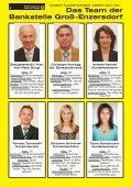 Mai 2008 - Raiffeisenkasse Orth - Seite 2