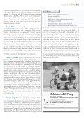 Keiner zu klein, Spitex-Kunde zu sein - SPITEX BERN - Seite 5