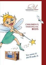 Bed catalogue 2012 - FreiStil Tischlerei