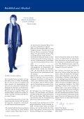 Geschäftsbericht 2007 - Spitex Basel - Page 2