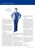 Geschäftsbericht 2007 - Spitex Basel - Page 3