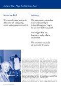 Geschäftsbericht 2007 - Spitex Basel - Page 4