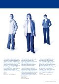 Geschäftsbericht 2007 - Spitex Basel - Page 7