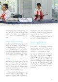 Informationen für den Spitalaufenthalt - Spital Einsiedeln - Seite 5