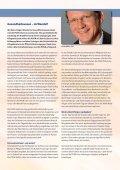 JAHRESBERICHT 2009 - PDGR - Seite 7