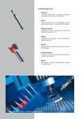 Hartmetall- und Diamantwerkzeuge - Carbide Tools - Seite 2