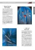 Hartmetall- und Diamantwerkzeuge - Carbide Tools - Seite 5