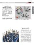 Hartmetall- und Diamantwerkzeuge - Carbide Tools - Seite 7