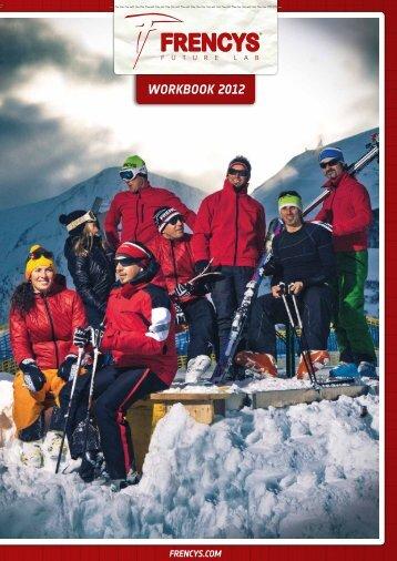 WORKBOOK 2012 - Frencys