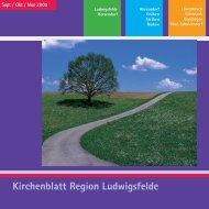 Kirchenblatt Region Ludwigsfelde - Evangelischer Kirchenkreis ...