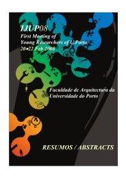 IJUP08 - Universidade do Porto