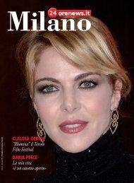 Milano 24orenews Gennaio 2013