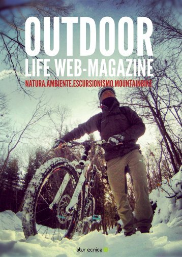 Outdoor Life web-magazine - 01