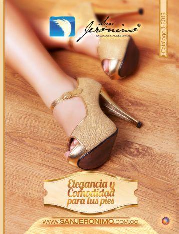 Catalogo San Jeronimo 1-2013