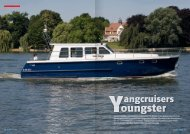 Fahrbericht / Test Yangcruiser - HAGENAH Technik & Yachten GmbH