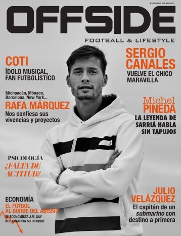 Offside Magazine no 10