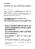 Allgemeine Wahlinformationen - Samtgemeinde Freren - Seite 2