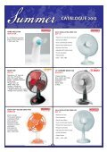 SUMMER CATALOGUE 2012 - NuWorld Industries - Page 2
