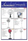 SUMMER CATALOGUE 2012 - NuWorld Industries - Page 3