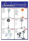 SUMMER CATALOGUE 2012 - NuWorld Industries - Page 4
