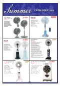 SUMMER CATALOGUE 2012 - NuWorld Industries - Page 5