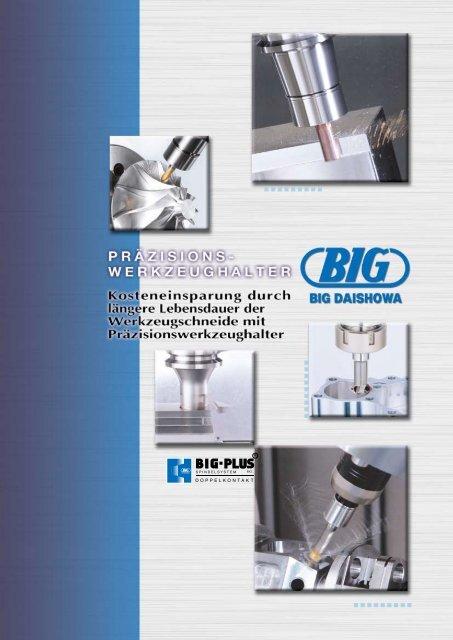Milling cutter for chamfering ST12-CBY09013 BIG DAISHOWA ORIGINAL NEW