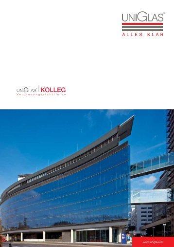 Verglasungsrichtlinien - Glas Marte GmbH