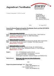 Regional-Ranglisten-Turniere (pdf)