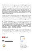 Read Saskatchewan Catalogue - Saskatchewan Publishers Group - Page 2