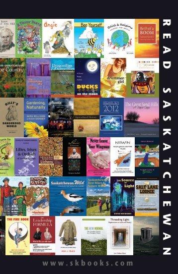 Download - Saskatchewan Publishers Group