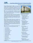 Private Sector Consulting Services Brochure - 2007 - Strategic ... - Page 4