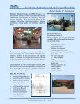 Private Sector Consulting Services Brochure - 2007 - Strategic ... - Page 6