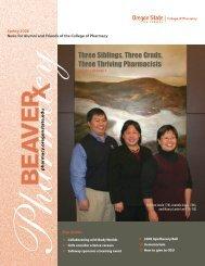 84778-Spring nl:Spg newsletter 05 final - College of Pharmacy ...