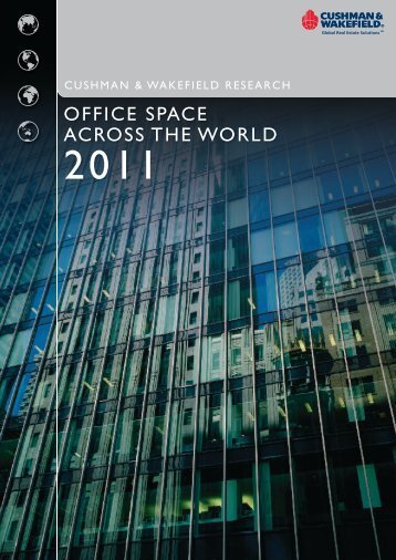 Office Space Across the World 2011 - Bayleys